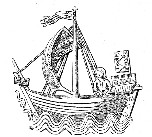 cocca-nave