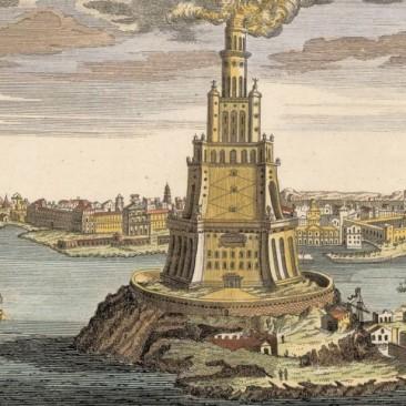 15 Faro di Alessandria - Copia