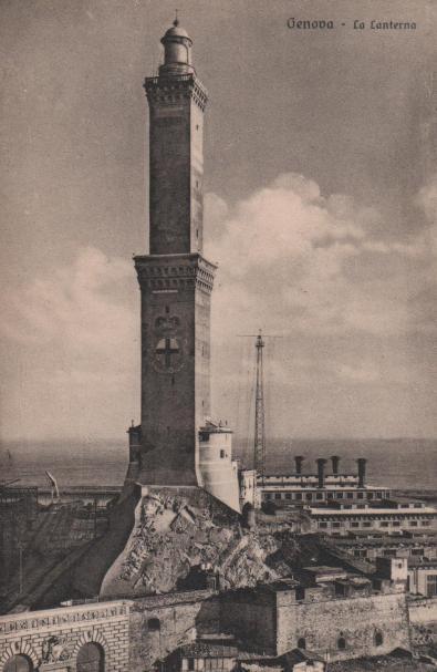 15 lanterna Genova