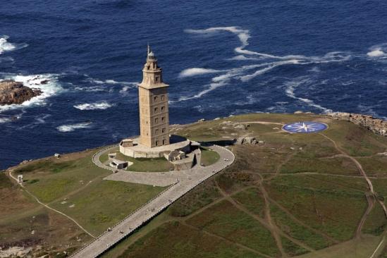 15 Torre di Ercole